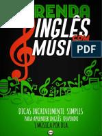 Ingles Musica