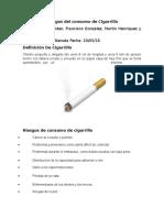 Riesgos del consumo de Cigarrillo.docx