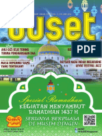 BUSET  Vol. 11-132. JUNE 2016 EDITION