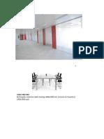 oficinas especificaciones