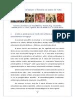 Museos Historiadores e Historia Un Punto de Vista