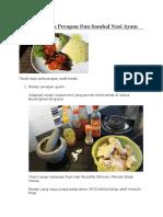 Resipi Ayam Perapan Dan Sambal Nasi Ayam.docx