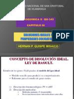 Soluciones Ideales Cap 3