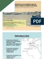 Diapositivas - Empresas Portuarias en El Atlantico