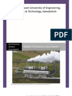 Geothermal Enegy