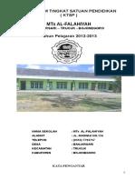 KTSP MTs Al-Falahiyah.doc