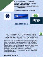Presentasi PKL - Copy