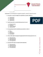 Cuestionario Clasificacic3b3n de La Computadora