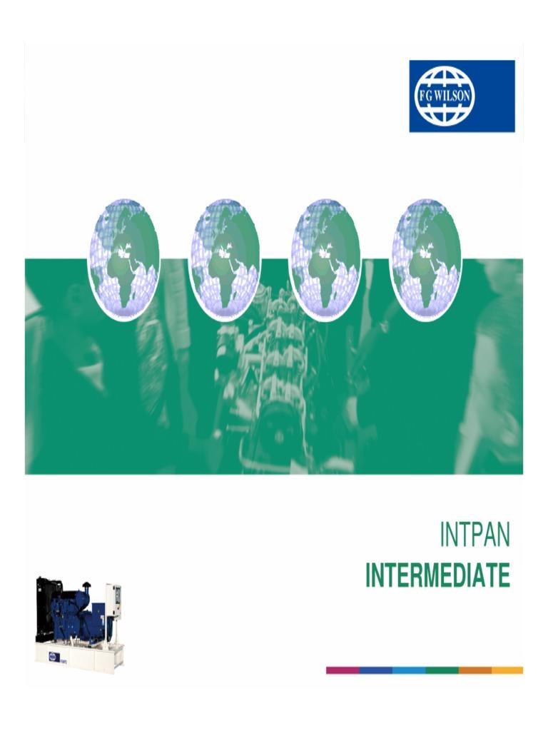 PW & 1002T Control Systems Intermediate.pdf | Menu (Computing ...