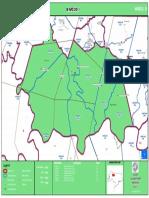 Map Ward 8