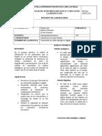 Informe Instrumentacion Basica ESPOL