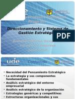 YETP-Direccionamiento Estratégico