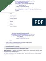 Planificacion Segunda Prueba Priemr Periodo 2016 DAE510 Fundamentos de Calidad