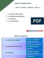 EOM 07 Principios de La Organizacion