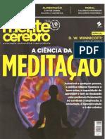 Mente e Cérebro a Ciência Da Meditacao