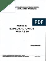 Apuntes de Explotacion de Minas Iv_ocr