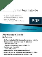 5. Artritis Reumatoide