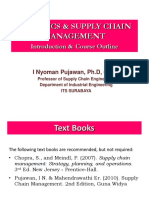 1 Logistics & Supply Chain Management 2014