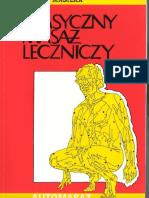 Magiera Leszek - Klasyczny masaż leczniczy. Teoria i praktyka. Automasaż (2007)