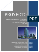 Proyecto Analsis Estructural I