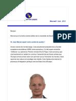 Newsletter 36 FR