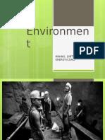 CD 11 Environment