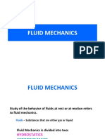 07 Fluid Mechanics