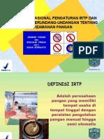3. Pa rusyono kebijakan nasional IRTP-09.ppt