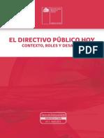 El Directivo Publico Hoy