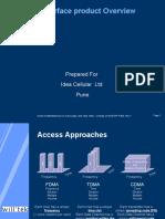 Drive Test Solutions Customer Presentation_Acterna
