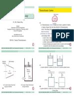 ME6101 Basics