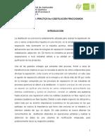 Pre Informe Destilacion