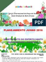 PLANEJAMENTO JUNHO 2016.pptx