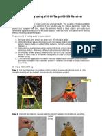 RTK V30 Hi-Target Manual by Broddett Abatayo