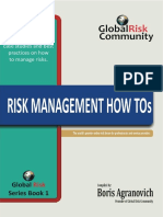 Risk Management How To