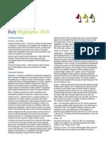 Dttl Tax Italyhighlights 2016