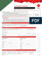 Graduate Application Form November 2014