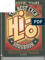 Hymns-Best Ever Songbook Vol 2
