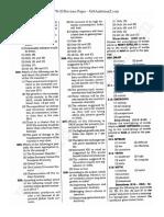 IBPS PO II Previous Paper 2012.17