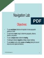 Navigation Equator