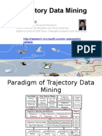02-Trajectory Data Mining-Trajectory Data Management