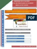 Acm Tours, propuesta para una empresa turistica