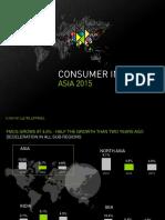 Consumer Insights Q2 2015 Asia