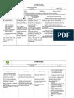 Plan de Estudios Artes Plasticas 10 y 11 2015