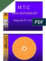 Sais de Schussler e Mtc