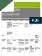 Timeslot Planer und Notizen Juni 2016