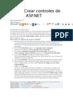 controles de usuario asp.net