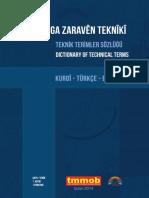 Ferhenga Teknîkî