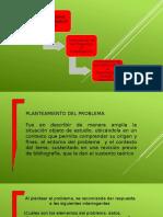 PRSENTACION CONSTRUCCION OBJETIVOS
