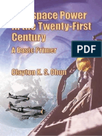 Aerospace Power in the Twenty-First Century. a Basic Primer